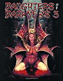 Daughters of Darkness 3 - Gallery Girls (Gallery Girls Collection)