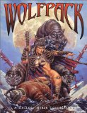 Wolfpack 1-  A Gallery Girls Book (Gallery Girls Collection)