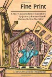 Fine Print (Creative Minds Biography) (Creative Minds Biography (Paperback))