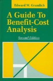 A Guide to Benefit-Cost Analysis