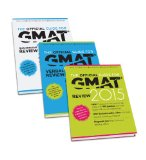 The Official Guide for GMAT Review 2015 Bundle (Official Guide   Verbal Guide   Quantitative Guide)