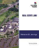 Real Estate Law (South-Western Legal Studies in Business Academic)