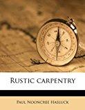 Rustic carpentry