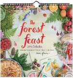 The Forest Feast 2016 Wall Calendar