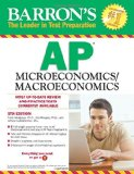 Barron's AP Microeconomics/Macroeconomics, 5th Edition