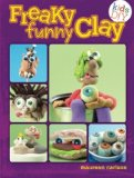 Freaky Funny Clay (Kids DIY)