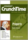 CrunchTime: Property, Fourth Edition