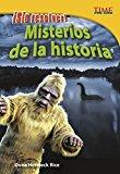Sin Resolver! Misterios de La Historia (Time For Kids en Espanol - Level 4) (Spanish Edition)