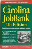 The Carolina Jobbank (4th ed)