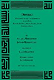 On Divorce A Textbook on Jurisprudence According to the Five Schools of Law