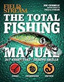 The Total Fishing Manual (Paperback Edition): 317 Essential Fishing Skills