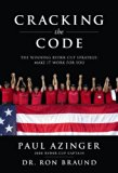 Cracking the Code: The Winning Ryder Cup Strategy: Make It Work for You