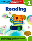 Grade 1 Reading (Kumon Reading Workbooks)