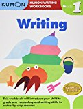 Grade 1 Writing (Kumon Writing Workbooks)