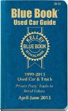 Kelley Blue Book Used Car Guide: April-June 2015 (Kelley Blue Book Used Car Guide Consumer Edition)