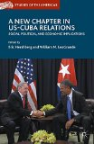 A New Chapter in US-Cuba Relations: Social, Political, and Economic Implications