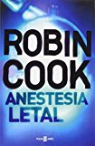 Anestesia letal (Spanish Edition)