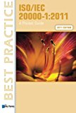 ISO/IEC 20000-1:2011: A Pocket Guide (Best Practice Series)