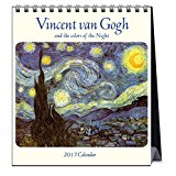 Vincent van Gogh Colours of the Night (CL54416)