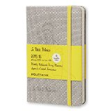 Moleskine 2015-2016 Le Petit Prince Limited Edition Weekly Notebook, 18M, Pocket, Hard Cover (3.5 x 5.5)